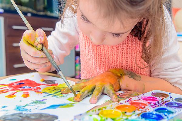 هنر کودک